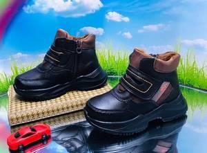 Ботинки А09214