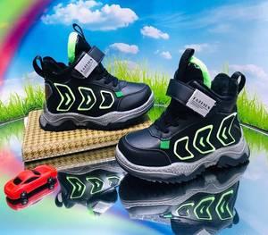 Ботинки А09219