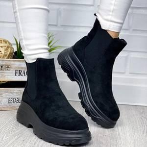Ботинки А09419