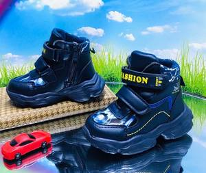 Ботинки А10890