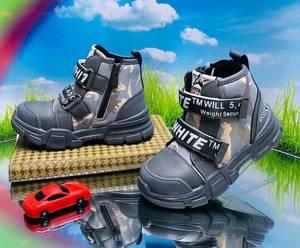 Ботинки А10896
