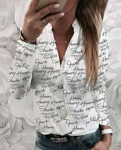 Рубашка с длинным рукавом А09286