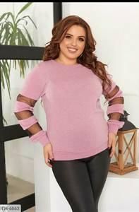 Блуза нарядная А13877