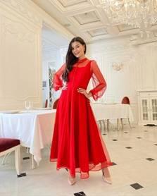 Платье А19778