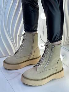 Ботинки А20411