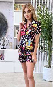 Пижама А57770