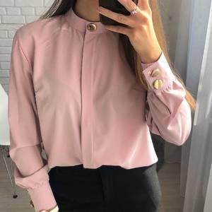 Блуза с длинным рукавом А16232