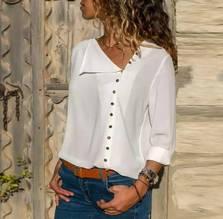 Блуза Ц4741