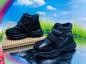 Ботинки А09215