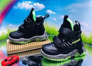 Ботинки А09220