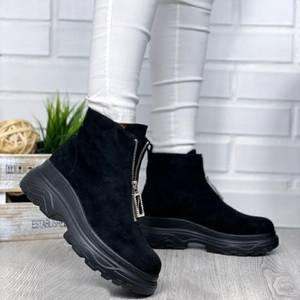 Ботинки А09420