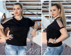 Блуза нарядная А06925