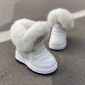 Ботинки А10916