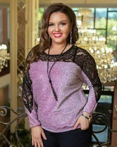 Блуза нарядная А12149