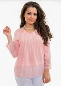 Блуза Ю3092