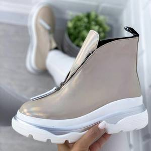 Ботинки А08495