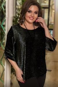 Блуза нарядная А12064