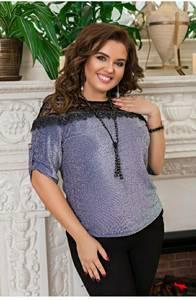 Блуза нарядная А14377