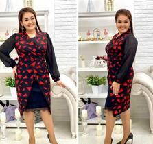 Платье Я3296