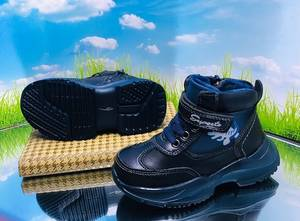 Ботинки А09216