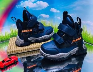 Ботинки А09221