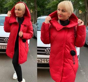 Куртка А10056