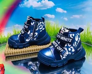Ботинки А10898