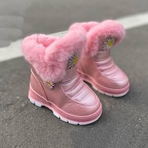 Ботинки А10917