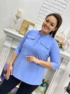 Блуза нарядная А06237