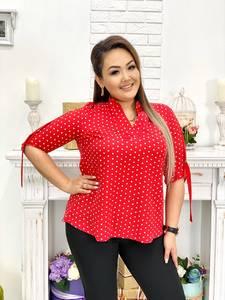 Блуза нарядная А06239
