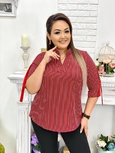 Блуза нарядная А06240
