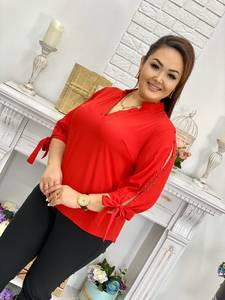 Блуза нарядная А06246