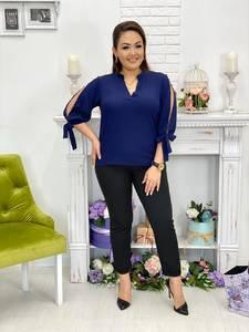 Блуза нарядная А06247