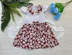 Платье А30050