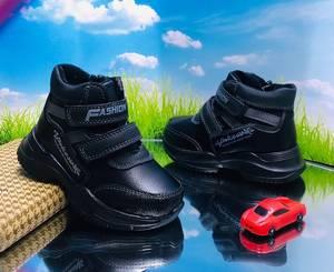 Ботинки А09217