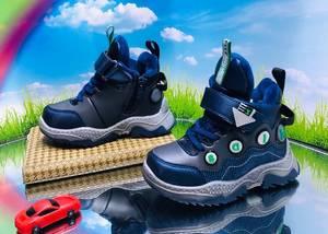 Ботинки А09222
