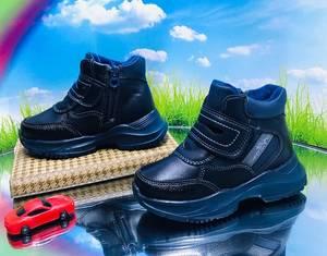 Ботинки А09218