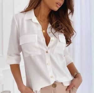 Рубашка однотонная А16225
