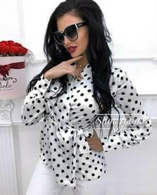 Блуза А17191