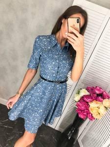 Платье Х3462