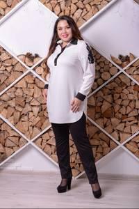 Блуза нарядная А29002