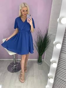 Платье короткое летнее Ц6822