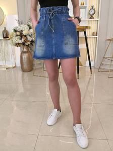 Юбка джинсовая А33907