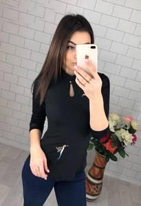 Блуза для офиса Ч4523