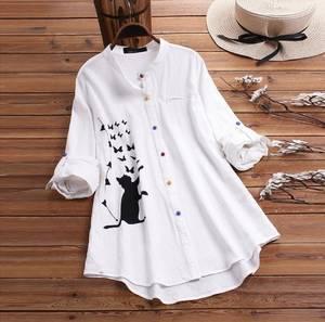 Блуза летняя А43692