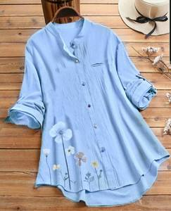 Блуза летняя А43693