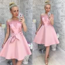 Платье Ц6882