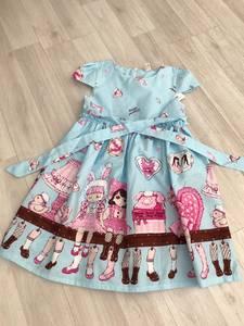 Платье Ч0229