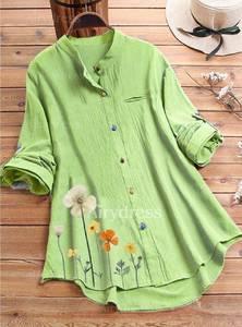 Блуза летняя А43694