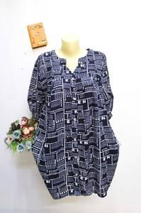 Блуза летняя А43003